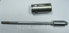 Set of POU-11 POU-9 POU-7 POU-8 spare parts