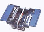 Металлические ящики для хранения и переноски