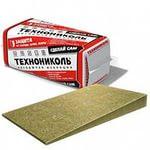 Gidrofobizirovanny heat-insulating plate Tekhnoruf