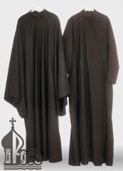Cassock and cassock