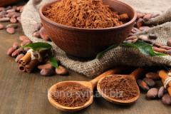 Cocoa powder alkalizirovanny Indonesia