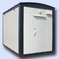 Module container telecommunication series: BKT-01
