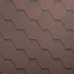 Bituminous tile Shinglas (Classic series)