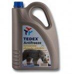 TEDEX antifreeze - 37, Caen 5 l