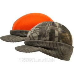 Шапка охотничья реверсивная QuietWear Reversible Radar Hat