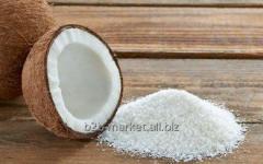 FINE coconut flakes