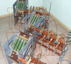 Контакторы электромагнитные типа КВ-2М У2