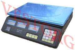 Scales trade electronic 40 kg