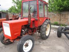 Стартеры для тракторов