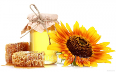 Purchase of honey on a constant basis, expensively