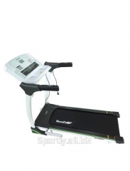 Electric path for run, sports exercise machines in