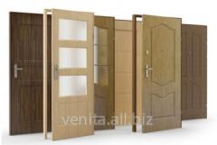 Doors from Steko polyvinylchloride
