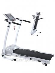 HSF-4669/electric treadmill, paths for run