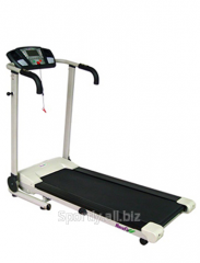 The electric treadmill from the producer of