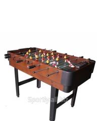Board games 4v1 G54800, table football, billiards