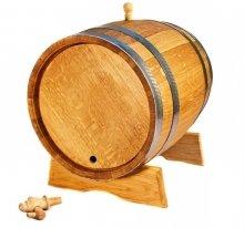 Barrel Barrels™, oak for l wine 100
