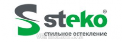 Partition for Steko toilets