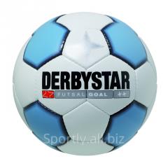 Ball for soccer, the Futsal Goal soccerballs to