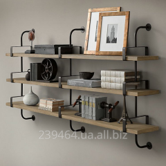 """Furniture in the style of """"Loft"""""""