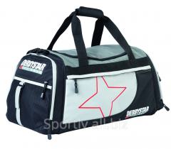 The bag (61х28х30 cm) Sporttasche Venus to get
