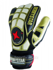 Gloves shooting areas of Lancer Pro 1 Article: