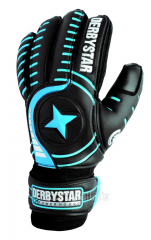 Goalkeeper Power HG Duo gloves 1 Article: 2630,
