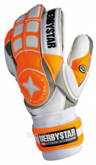 Gloves shooting areas of Attack Allround Article: