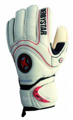 Gloves goalkeeper APS White Future, Kharkiv