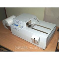 Ленточный упаковщик банкнот УНА-001
