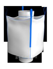 Биг бег 4 петли 90х90х230 см, загрузочный \ разгрузочный клапан