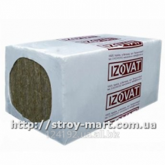 Basalt cotton wool Izovat 30