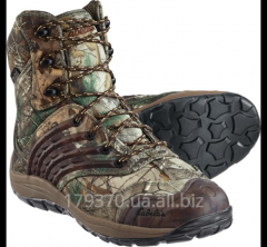 Boots the hunting warmed Cabela's Men's Full...