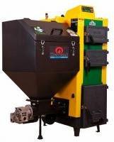 Copper coal Krzaczek SKP/W automatic