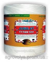 Twine agrarian polypropylene Tytan 500