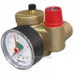 Group of safety of a copper to 50 kW Model: KSG 30