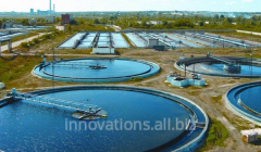 Innovation: The device and a way of sewage