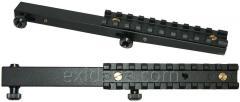 База Weaver на ТОЗ-34/ИЖ-27