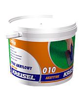 KRAYZEL ACRYLPUTZ acrylic decorative plaster 010
