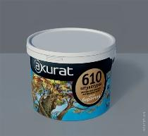 AKURAT 610 decorative acrylic plaster