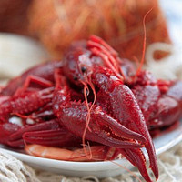 Crayfish in oil Don 30/35 pieces/kg.