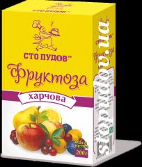 Fructose, 0.150 kg