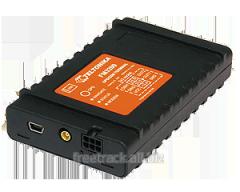 Система охорони автомобілів Teltonika FM3200