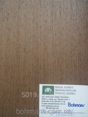 Interline interval of Wenge of 59 E 2200*640 mm