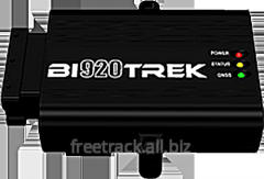 GPS навігація  - BI 920 TREK