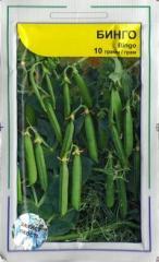 Bingo's peas (10 g)