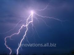 Innovation: Vetrolopasta interception rod