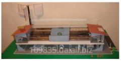 Minibiocluster Module Flexible Production