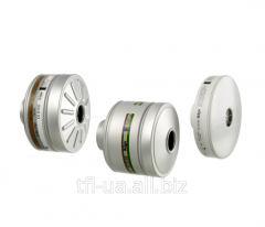 Dräger X-plore Rd40 filters