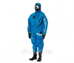 Химзащитный костюм WorkMaster pro - ET