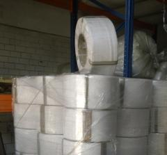 Tapes polyethylene packing bandage